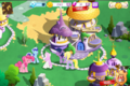 Gameloft Canterlot ponies.png