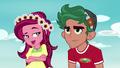 "Gloriosa Daisy smug ""looks like it's settled"" EG4.png"