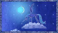 Luna Refusing to Lower Moon S01E01