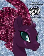 MLP The Movie Tempest Shadow '1week' poster