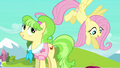 Ms. Peachbottom and Fluttershy S03E12.png
