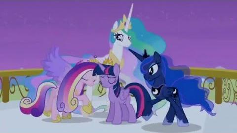 My Little Pony - You'll Play Your Part (Serbian, Mini) HD