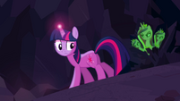 Nopony will save you S2E26