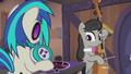 Octavia notices DJ Pon-3's new sound S5E9.png