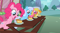 Pie for you S2E06