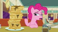 Pinkie Pie --sounds like a great idea-- S6E9