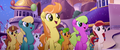 """Ponies """"it's the Festival of Friendship"""" MLPTM.png"""