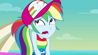 "Rainbow Dash ""or not"" EGSB"