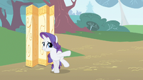 Rarity give me a moment S1E20