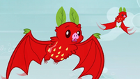Red Fruit Bat S3E08