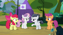 "Rumble ""the thing you got your cutie mark for"" S7E21"