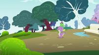Spike -Glad you've come- S2E03