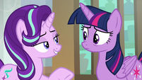 "Starlight ""everything you need to hear"" S9E1"