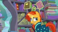 Sunburst --I'd like to help, I-I really would-- S6E2