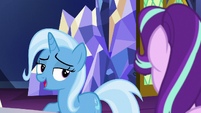 "Trixie ""I'm complimenting you"" S7E2"