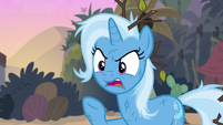 "Trixie ""the wagon is a better friend!"" S8E19"