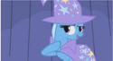 Trixie eyelash error