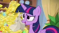 "Twilight ""teach them as much as you like"" S8E16"