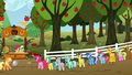 Waiting in line for cider 1 S2E15.png