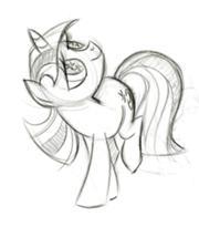 180px-Star Gazing Twilight Sketch
