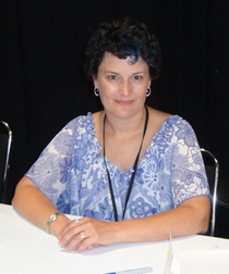 Amy Keating Rogers - Summer BronyCon 2012