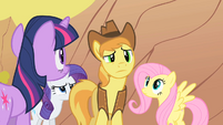 Braeburn -Did you say buffalo-- S1E21