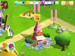 Cherries ready MLP Game
