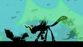 Chrysalis blasts Zecora S5E26.png