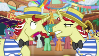 Flam is offended S6E20