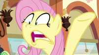 Fluttershy --we are terrible at buckball-- S6E18