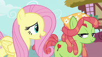Fluttershy -oh, my, you are funny!- S5E7
