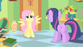 Fluttershy somehow S1E20.png