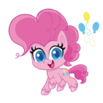 MLP Pony Life Pinkie Pie profile picture