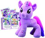 My Little Pony Twilight Sparkle Animated Storyteller