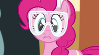 Pinkie Pie 'super-duper special tradition' S4E18