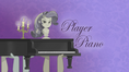Player Piano title card EG2