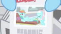Rainbow Dash newspaper entry S2E23.png