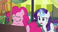 "Rarity ""all you have to say is"" S6E3"