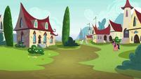 Starlight's home town S5E26
