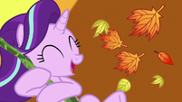 Starlight swinging through fall S8E19