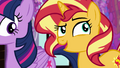 """Sunset Shimmer """"just used to hearing you say"""" EGFF.png"""