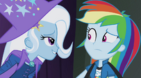 "Trixie ""sure you could"" EG2"