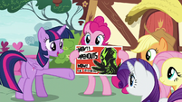 "Twilight ""they do look pretty amazing"" S8E20"