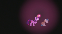Twilight Sparkle -are you Stygian-- S7E26