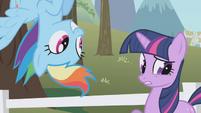 Twilight Sparkle -yeah, but...- S1E03