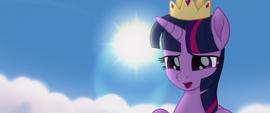 Twilight singing -I don't know if I'm ready- MLPTM