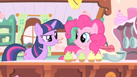 Twilight unattractive S1E20