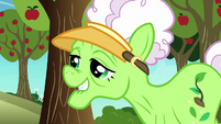Auntie Applesauce arrives S8E5