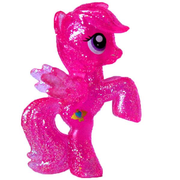 Hasbro MY LITTLE PONY Movie Glitter PRINCESS CADANCE Figure Wave 23 Blind Bag