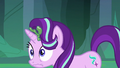 Drop of slime falls onto Thorax's head S6E26.png